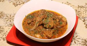 Balti Gosht Recipe | Flame On Hai