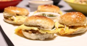 Bun Kabab Recipe | Flame On Hai