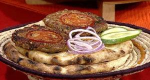 Chapli Kabab Recipe | Lazzat