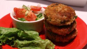 Chicken Shami Recipe | Lively Weekends