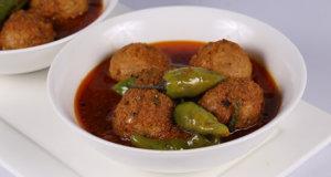 Chicken Kofta Salan Recipe | Lazzat