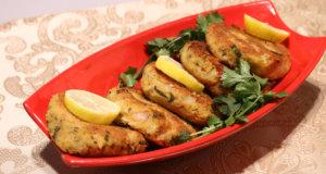 Daal Kay Kabab Recipe | Tarka