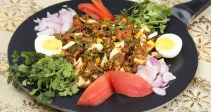 Egg Tawa Masala Recipe | Dawat