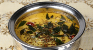 Gujrati Curry Recipe | Masala Mornings