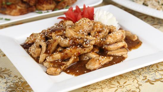 Honey Teriyaki Chicken Recipe | Lazzat