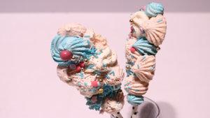 Meringue Cookie Lollipops Recipe | Bake At Home