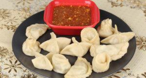 Momos Platter Recipe   Flame On Hai