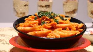 Pasta al Pomodoro Recipe | Lively Weekends