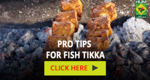 Pro tips for fish tikka | Totkay