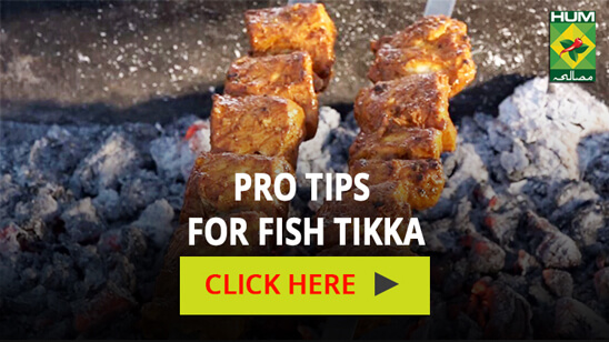 Pro tips for fish tikka | Totkay
