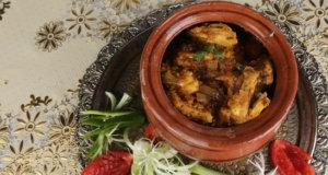 Chicken Chili Garlic Curry Recipe Samina Jalil Masala Tv