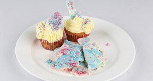 Rainbow White Chocolate Bark Recipe | Bake At Home