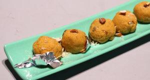Rawa Ladoo Recipe | Tarka