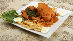 Royal Chicken Recipe | Masala Mornings