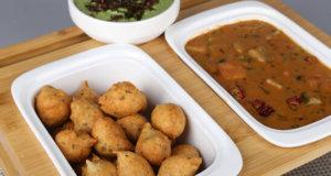 Sambar Recipe | Masala Mornings