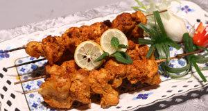 Tandoori Kabab Recipe | Tarka