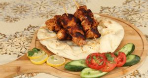 Turkish Kabab Recipe | Lively Weekends