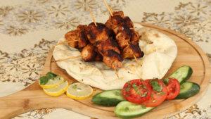 Turkish Kabab Recipe | Lively Weekends