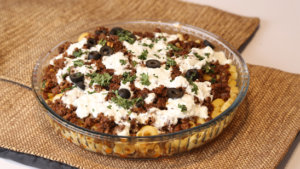 Turkish Manti Recipe | Lively Weekends