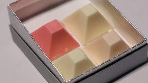 White Chocolate Truffles Recipe | Bake At Home