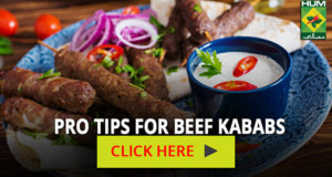 Pro Tips for Beef Kababs | Totkay
