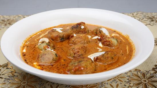 Kofta Makhani Gravy Recipe   Dawat