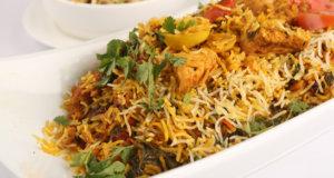 Achari Biryani Recipe | Tarka