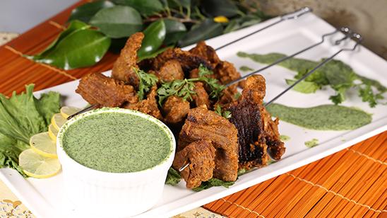 Bihari Kabab Recipe   Lively Weekends
