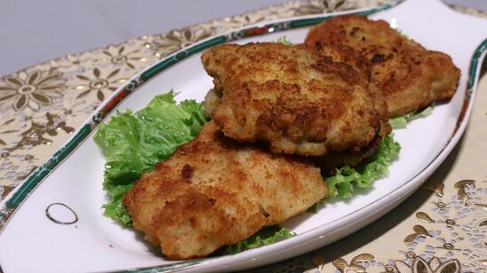 Bengali Fish Fry Recipe | Food Diaries