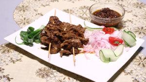Bihari Kabab Recipe | Dawat