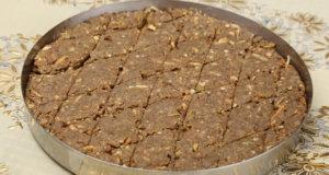 Dry Fruit Barfi Recipe | Masala Mornings