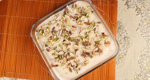 Firni Sevyan Pudding Recipe   Lazzat