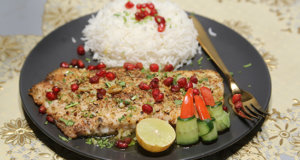 Fish fry With Italian Seasoning Recipe | Lively Weekends