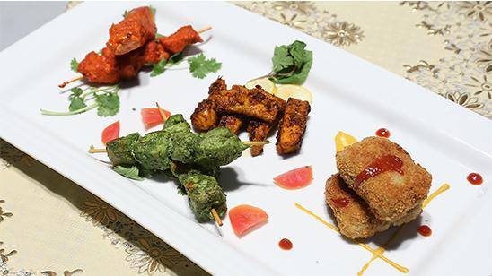 Fish Platter Recipe   Flame On Hai