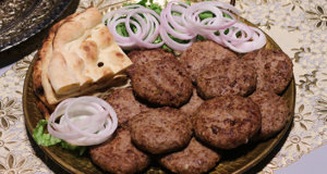 Galawat kay kabab Recipe | Lazzat