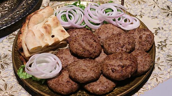 Galawat kay kabab Recipe   Lazzat