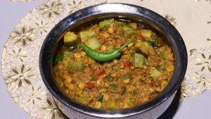 Gheeya Daal Recipe | Food Diaries