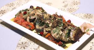 Haray Masale Ki Fish Recipe | Masala Mornings