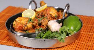 Kali Mirch Karahi Recipe | Tarka