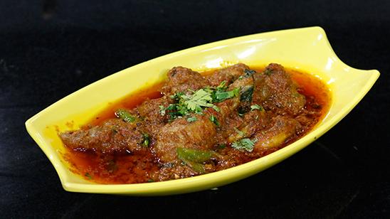 Lasbela Karahi Recipe  Flame On Hai