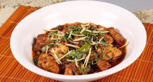 Masala Karahi Chicken Recipe | Lazzat