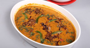 Mash Chana Daal Recipe | Dawat