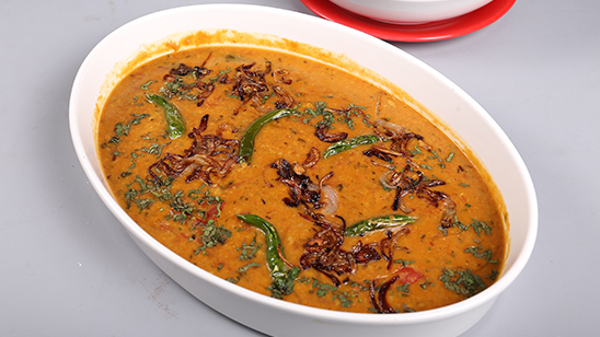 Mash Chana Daal Recipe | Dawat