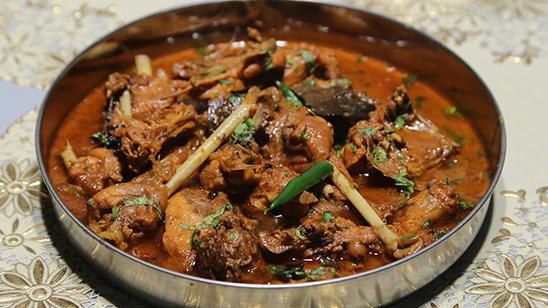 Murgh Desi Karahi Recipe | Tarka