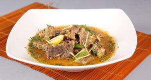 Mutton Stew Recipe | Dawat