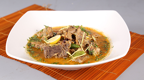 Mutton Stew Recipe   Dawat