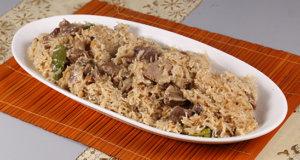 Mutton Yakhni Pulao Recipe | Dawat