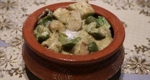 Paneer Reshmi Handi Recipe | Dawat