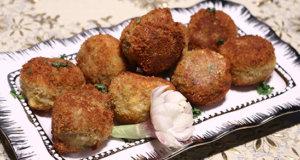 Rice Balls Recipe | Tarka