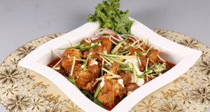 Spicy Chicken Recipe | Lazzat